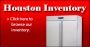 Houston Restaurant Equipment Inventory