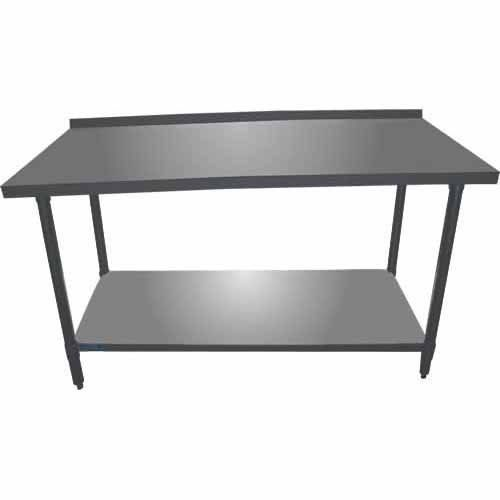 Dallas Inventory NEW Green World X Stainless Steel Work - Stainless steel work table price
